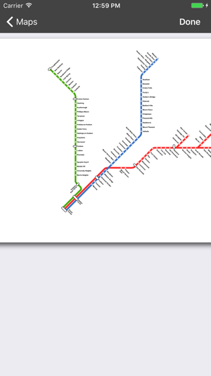 onTime MNR MetroNorth Rail on the App Store