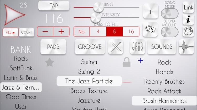 Soft Drummer screenshot-0
