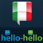 Learn Italian with Hello-Hello icon