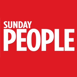 Sunday People Newspaper (iPad)