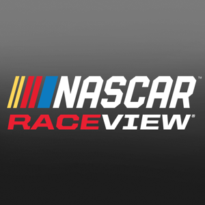 NASCAR RACEVIEW MOBILE ios app