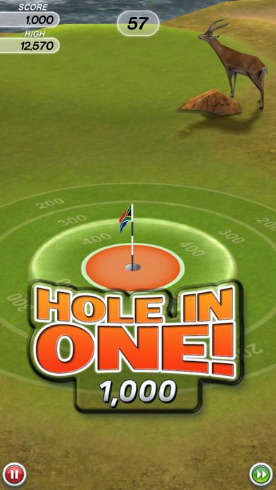 Flick Golf!のおすすめ画像5