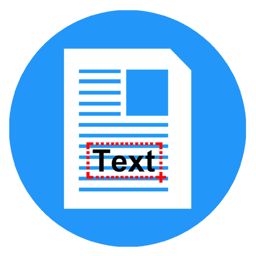 PDF Text Extractor - Extract PDF Text with OCR
