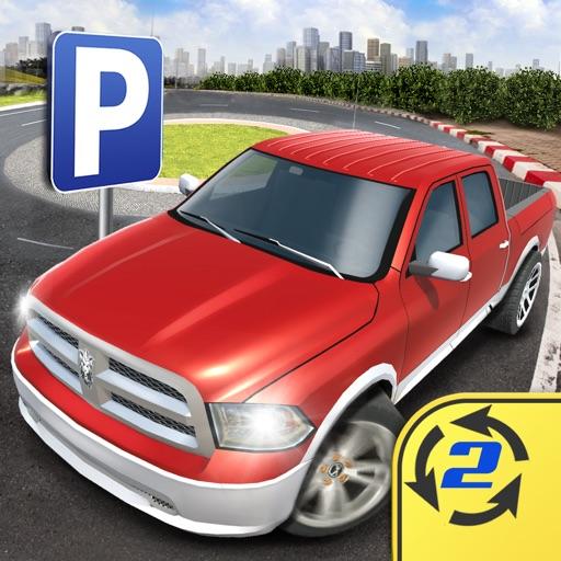 Roundabout 2: City Driving Sim