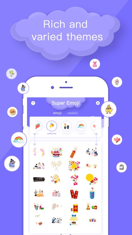 Super Emoji screenshot-1