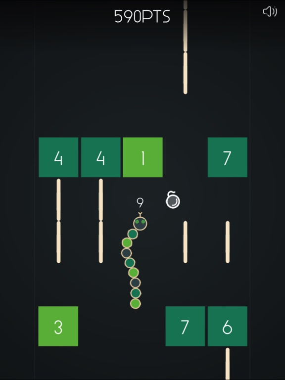 SvB chain game screenshot 6