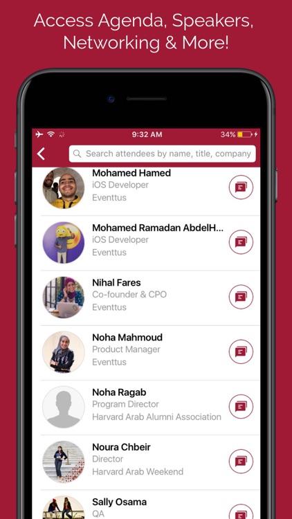 Arab Conference Harvard 2017 screenshot-3