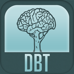 DBT Diary Card & Skills Coach app