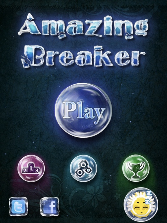 Amazing Breaker HD на iPad
