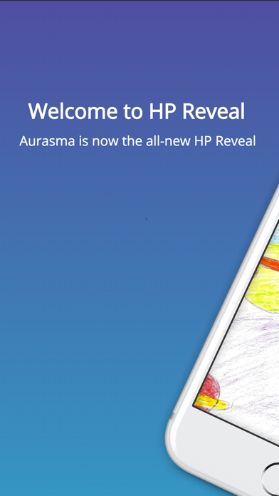 Descargar HP Reveal para PC