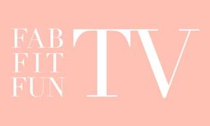 FabFitFun TV - Live Fit