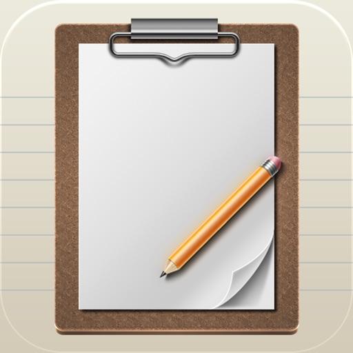 Meeting Notepad