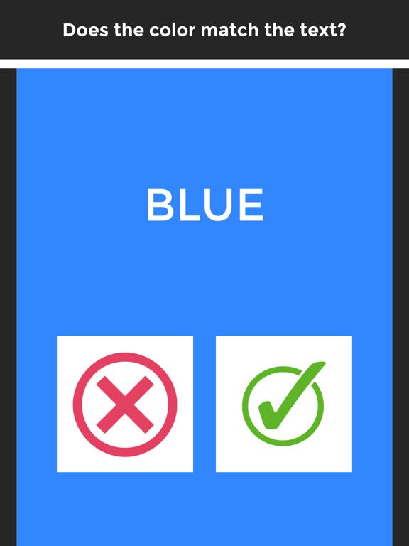 Color Match - Brain Games screenshot 4