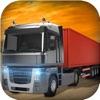 Rock Transporter- Truck Sim 3D