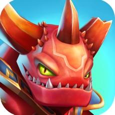 Activities of Dragon Clash: Pocket Battle