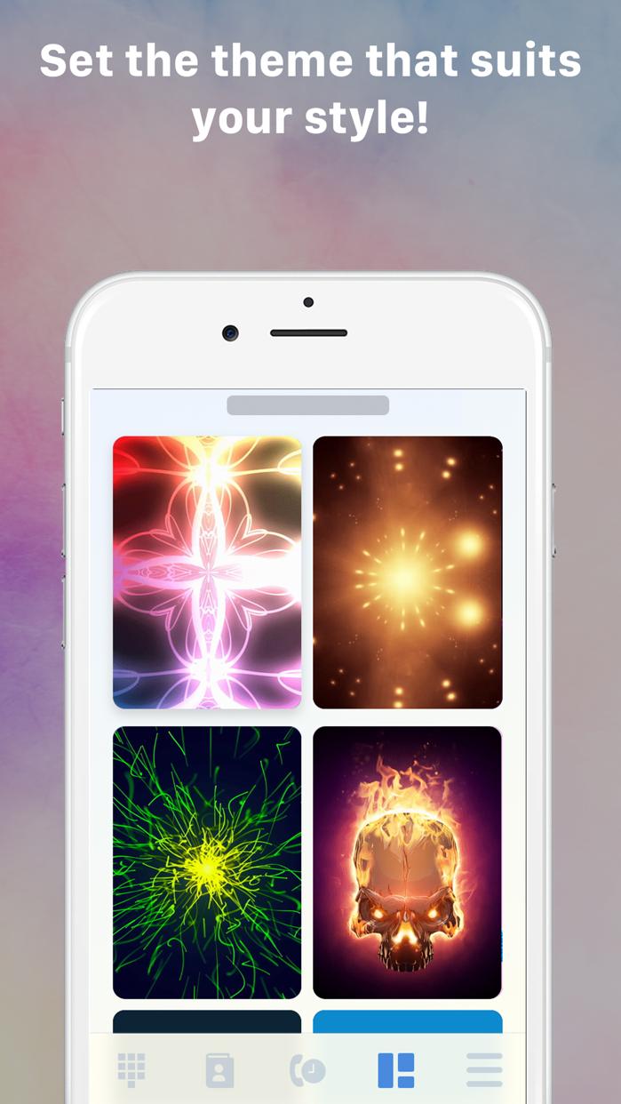 Color Your Call Screenshot