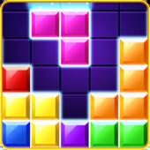 Block Art - Arcade Puzzle Game