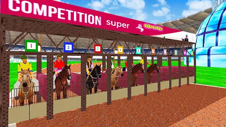 Horse Riding Championship screenshot-4