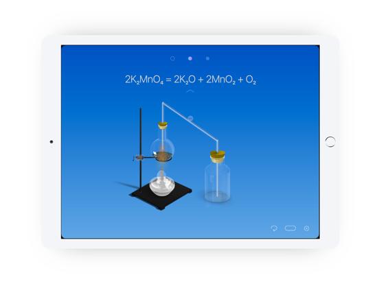 CHEMIST by THIXのおすすめ画像3