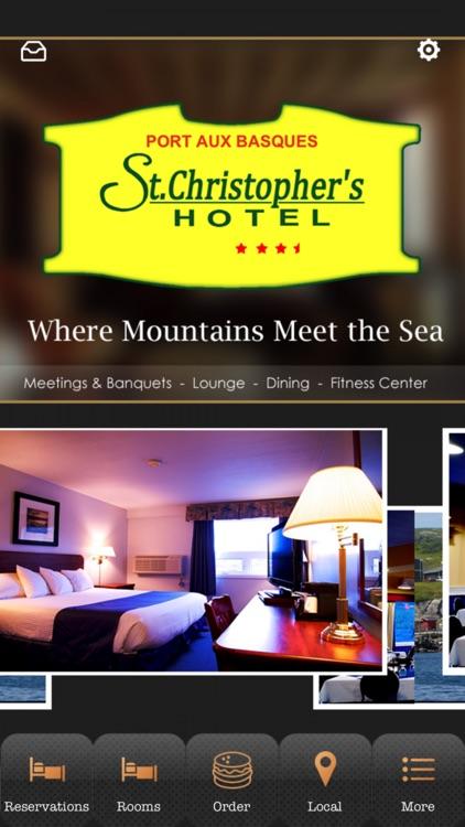 St. Christopher's Hotel PAB