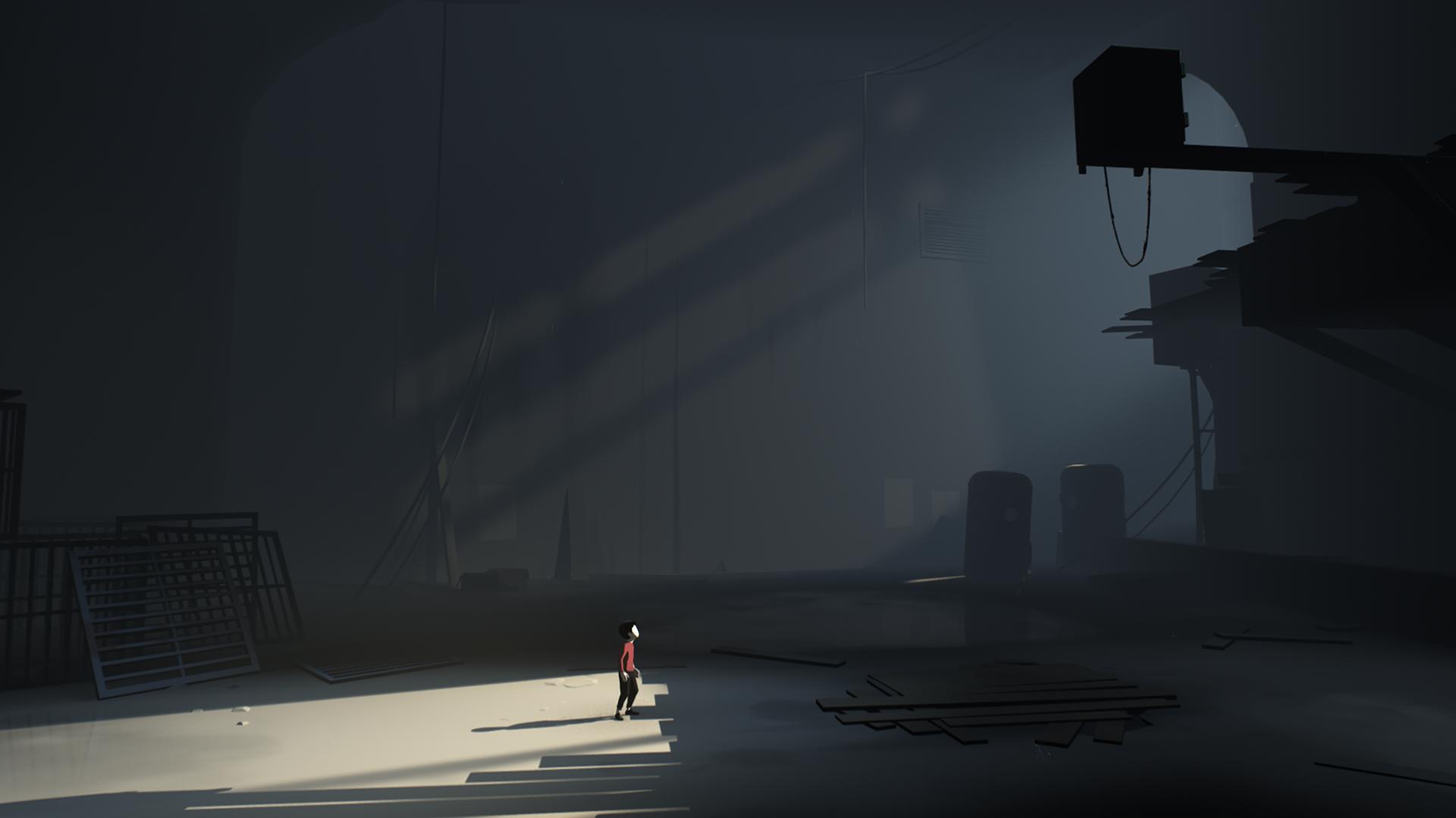 Playdead's INSIDE screenshot 11