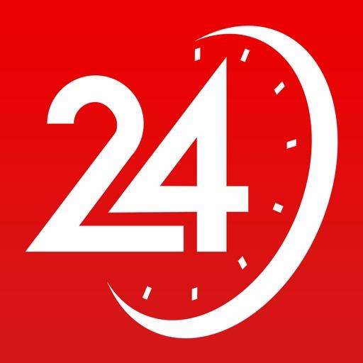Tin Mới 24h - Đọc Báo, Tin Tức
