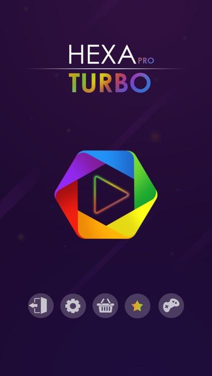 Make Turbo Hexa Puzzle screenshot-4