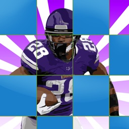 American Football Pic-Quiz: Guess the Pics and Photos of Football League Players