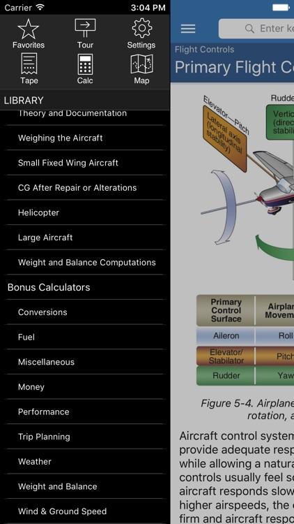 Pilot Handbook screenshot-4