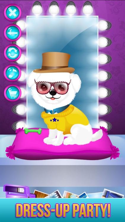 Pet Beauty Salon screenshot-4