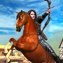 Horse Riding Game 2018