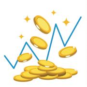 仮想通貨積立計算