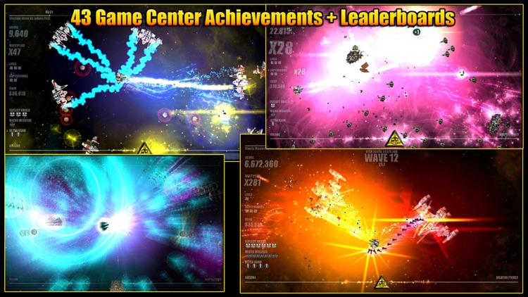 Beat Hazard Ultra screenshot-4