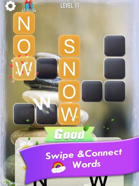 Скачать Word Crossy - A crossword game