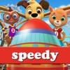 Eggsperts Speedy
