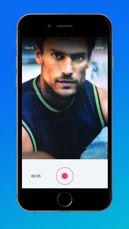 QuickeeMe screenshot-8