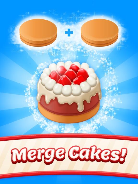Merge Bakery screenshot 10