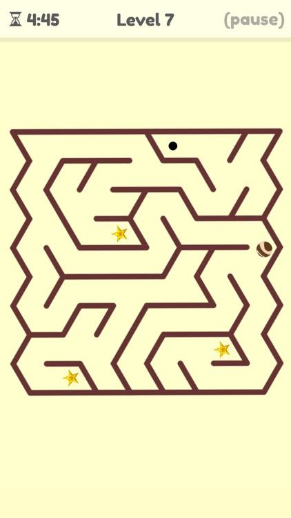 Maze-A-Maze +