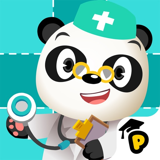 Dr. Panda's Hospital - Doctor Game for Kids Review