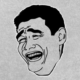 Funny Rage Face free