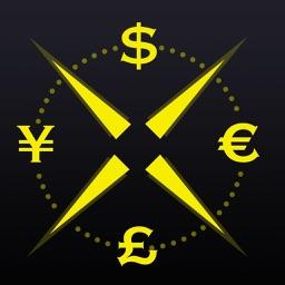 TotalFX Lt - multicurrency savings tracker