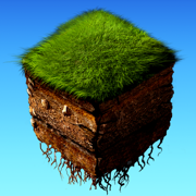Pocket Mine Exploration: Lite Craft & Cube Build