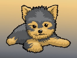 Yorkie Emojis For Dog lovers
