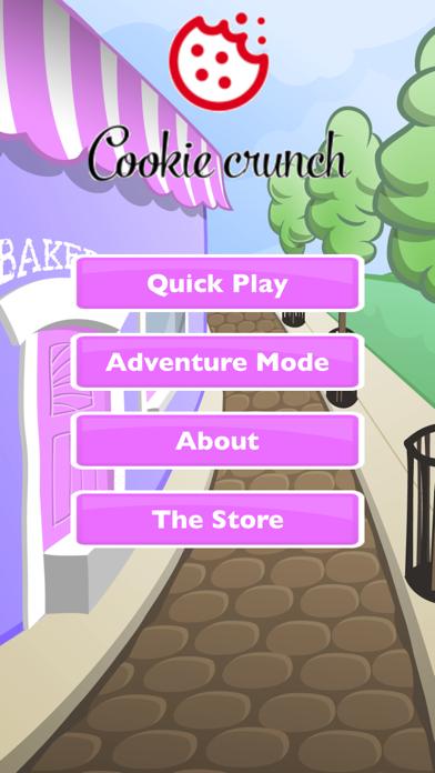 点击获取Cookie Crunch