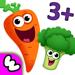 儿童游戏2:少儿教育宝宝益智