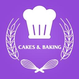Cakes & baking recipes