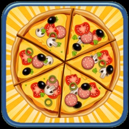 Chef Pizza - Awesome Food