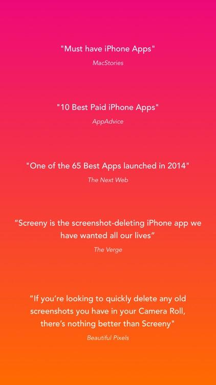 Screeny 2.0 screenshot-4