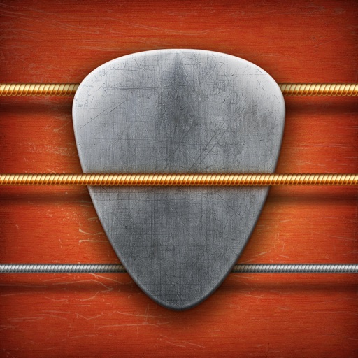 Real Guitar - Chords & Tabs icon