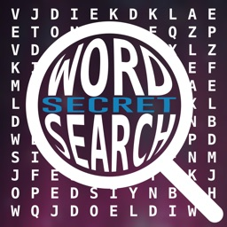 Word Search Secret